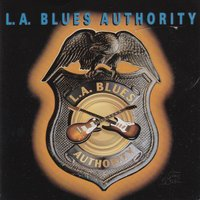 L.A. Blues Authority — сборник