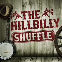 The Hillbilly Shuffle — Red Foley