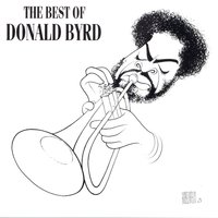 The Best Of Donald Byrd — Donald Byrd