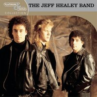 jeff healey mess of blues 2008