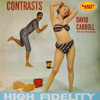Contrasts: Rarity Music Pop, Vol. 258 — David Carroll