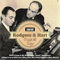 Rodgers & Hart Write the Songs — сборник