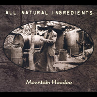 All Natural Ingredients — Mountain Hoodoo