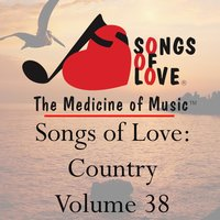 Songs of Love: Country, Vol. 38 — сборник