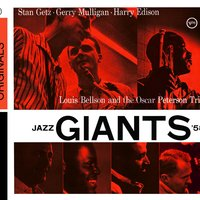 Jazz Giants '58 — Stan Getz