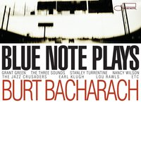 Blue Note Plays Burt Bacharach — сборник