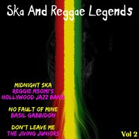 Ska & Reggae Legends, Vol. 2 — Derrick Morgan