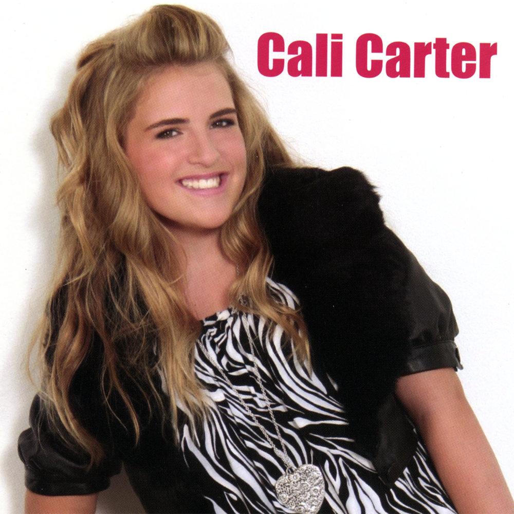Cali Carter Nude Photos 21