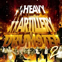 Heavy Artillery Drumstep 2 — сборник