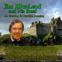 An Evening of Scottish Dancing — Jim MacLeod and His Band