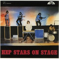 On Stage — Hep Stars