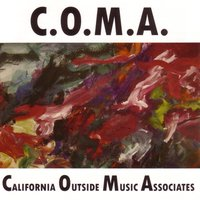 California Outside Music Associates — C.o.m.a.