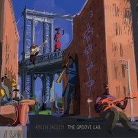 The Groove Lab — Roy Hargrove, Cyrus Chestnut, Gregory Hutchinson, Stacy Dillard, Craig Magnano, Jeremy Clemons