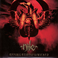 Annihilation of the Wicked — Nile
