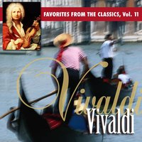 Reader's Digest Music: Favorites From The Classics Volume 11: Vivaldi's Greatest Hits — сборник