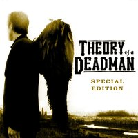 Theory of a Deadman — Theory Of A Deadman