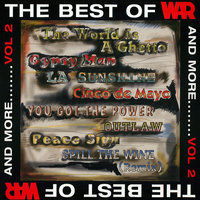 The Best of WAR and More, Vol. 2 — War