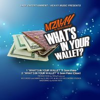 What's in Your Wallet? — Mznay