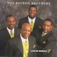Live in Mobile 2 — The Bolton Brothers