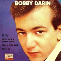 "Vintage Vocal Jazz / Swing Nº 63 - EPs Collectors, ""Moritat"" (Mack The Knife) — Bobby Darin"