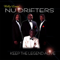 Keep The Legend Alive — Billy Lewis' Nu Drifters