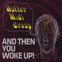 And then You Woke Up! — Walter MIDI Group