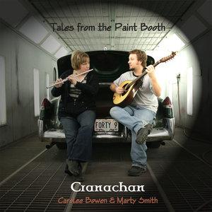 Cranachan - Marty Smith & Carolee Bowen - Donald McLean's Farewell To Oban/Christmas Carousing/Willafjord