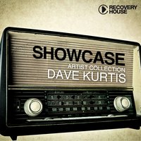 Showcase - Artist Collection: Dave Kurtis — сборник