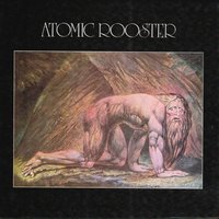 Death Walks Behind You — Atomic Rooster