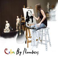 Color By Numbers — Ashley Lennon Thomas