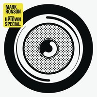 Uptown Special — Mark Ronson