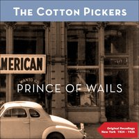 Prince of Wails — The Cotton Pickers