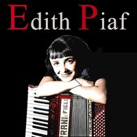Vintage Music No. 56 - LP: Edith Piaf — Edith Piaf