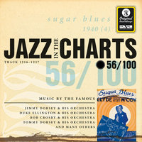 Jazz In The Charts Vol. 56  - Sugar Blues — Sampler