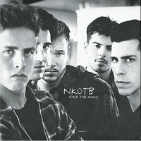 Face The Music — New Kids On The Block, NKOTB