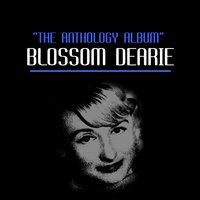 The Anthology Album — Blossom Dearie