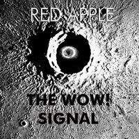 The Wow! Signal — Red Apple