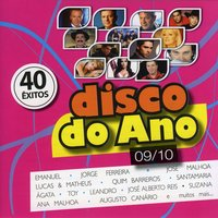 Disco do Ano 09/10 — сборник