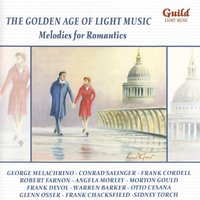 The Golden Age of Light Music: Melodies for Romantics — сборник