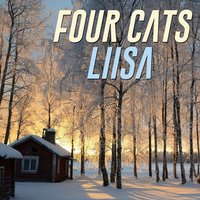 Liisa — Four Cats