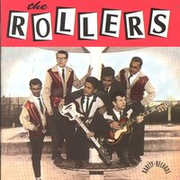 Best Of  (Orig. Indo Rock) — The Rollers