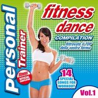 Personal Trainer, Vol. 1 — Disco Fever