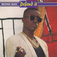 Defend It — Beenie Man