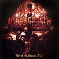 Rise of the Ancient Ones — Atomic Aggressor