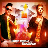 Day Dream (feat. Ridge Royale & ShayxFear) — Superior, Ridge Royale, ShayxFear