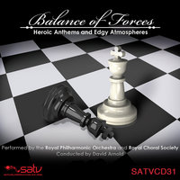 Balance of Forces — Neil Myers