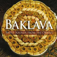 Baklava - Sweet Sounds from the Orient — сборник