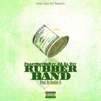 Rubberband — Phastmnybmb