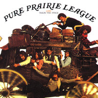 Live! Takin' the Stage — Pure Prairie League