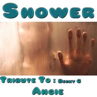 Shower: Tribute to Becky G — Angie